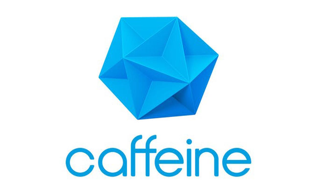 Caffeine esports