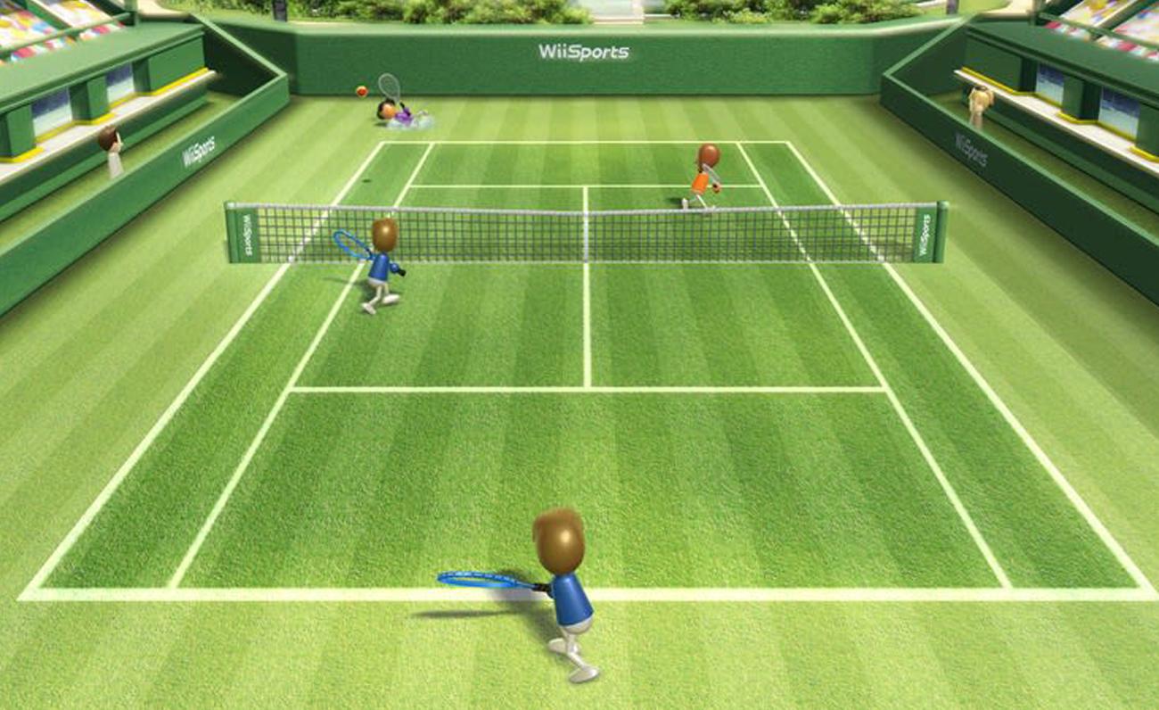 Esports Tennis