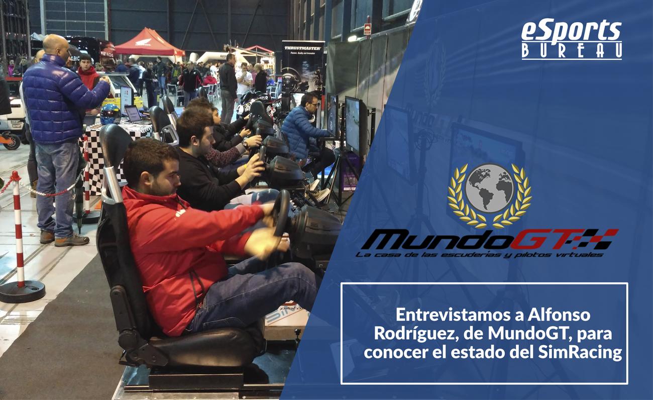 MundoGT esports