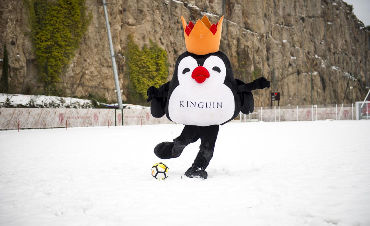 Team Kinguin AS Monaco esports