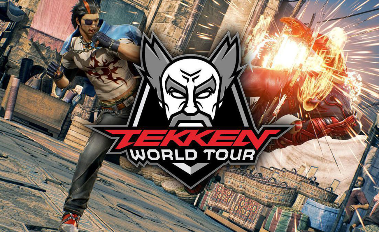 Tekken World Tour esports