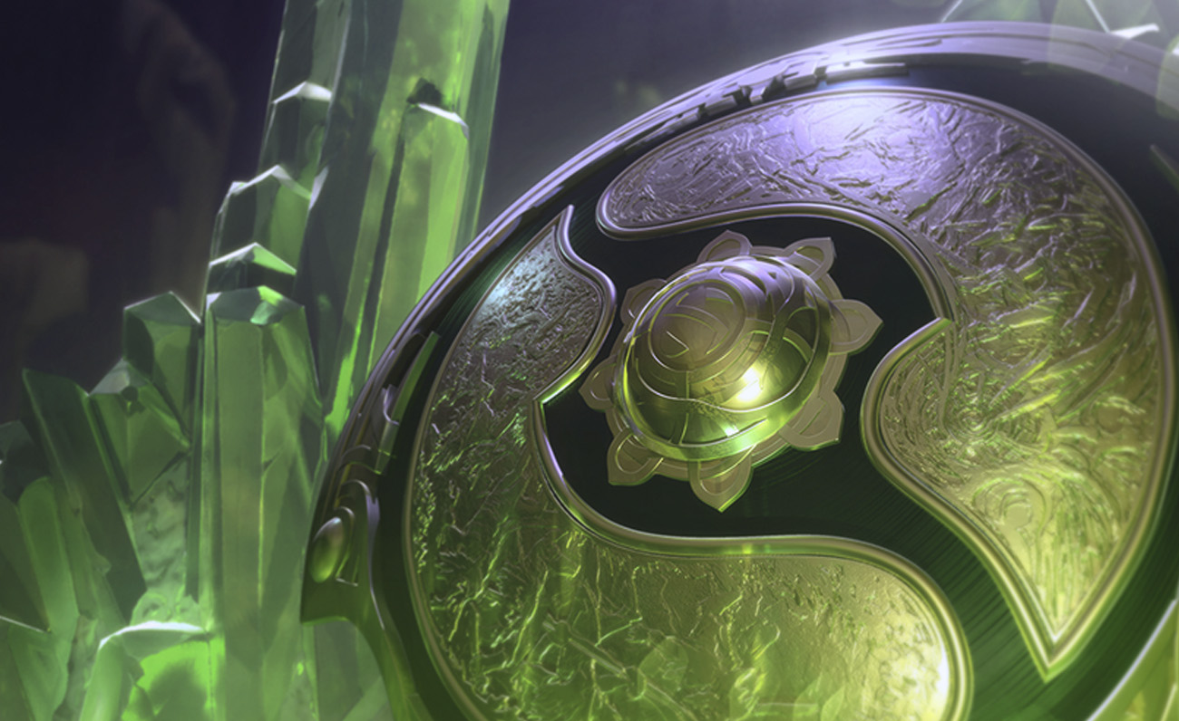 THe International 2018 esports
