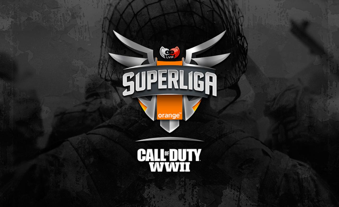Call of Duty SLO Esports
