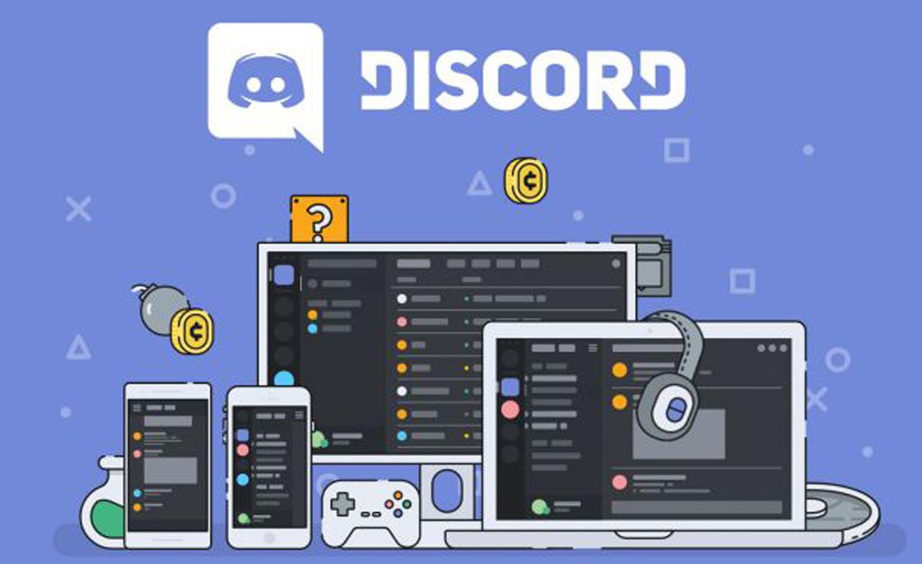 Discord Esports