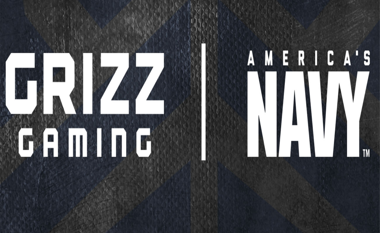 Grizz Gaming Esports