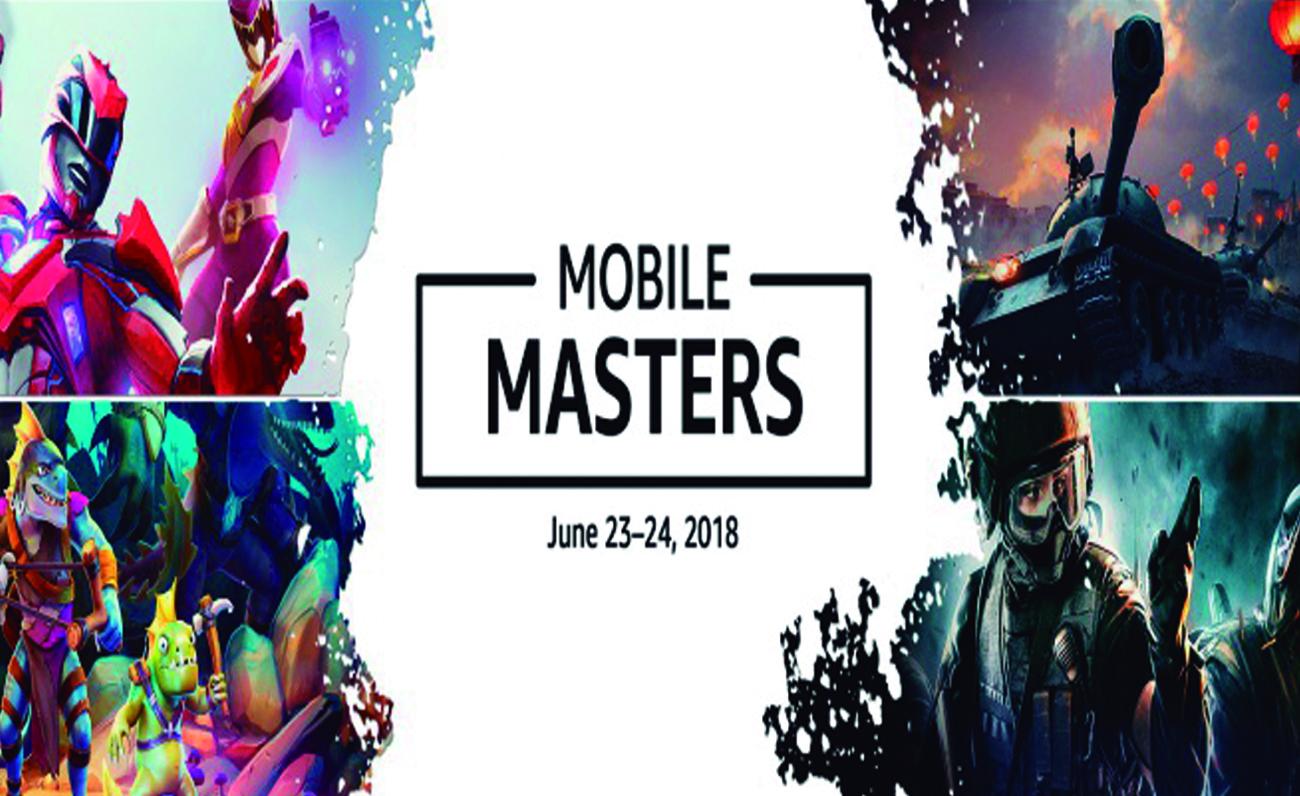 Mobile Masters esports