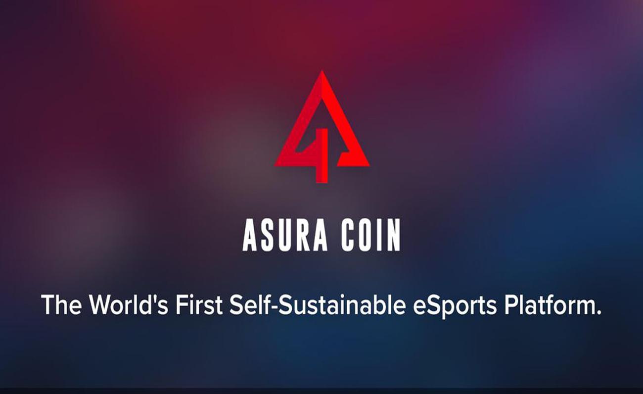Asura World, plataforma de esports basada en blockchain enfocada a crear un ecosistema comunitario