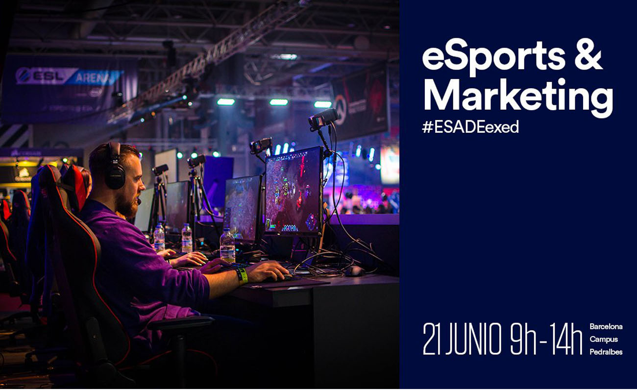 ESADE Esports Marketing