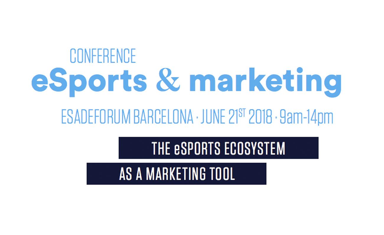 Esports & Marketing