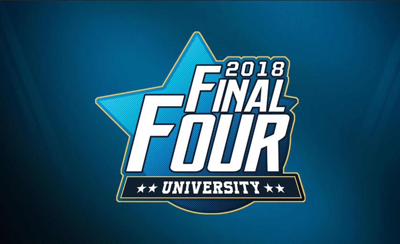 """Llega la """"Final Four"""" de University Esports; 12 universidades competirán por el título y las becas"""