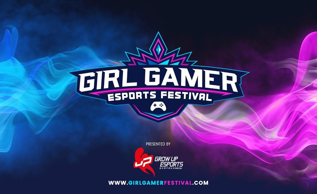 Girlgamer Esports Festival