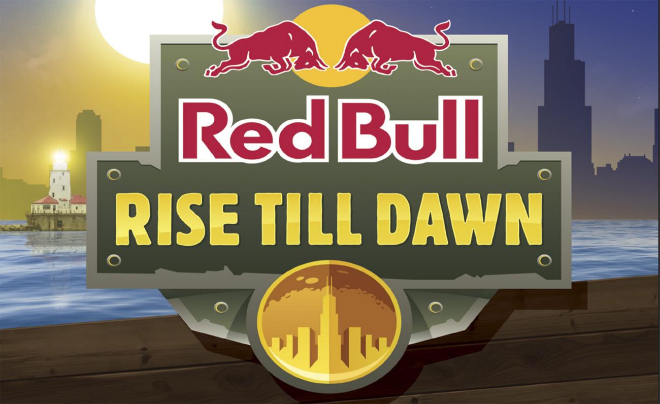 Red Bull anda lista y anuncia una alianza con Ninja para el Red Bull Rise Till Dawn de Fortnite