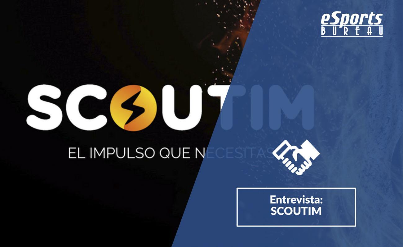 Entrevista: Scoutim, la comunidad deportiva que nace para revolucionar los esports
