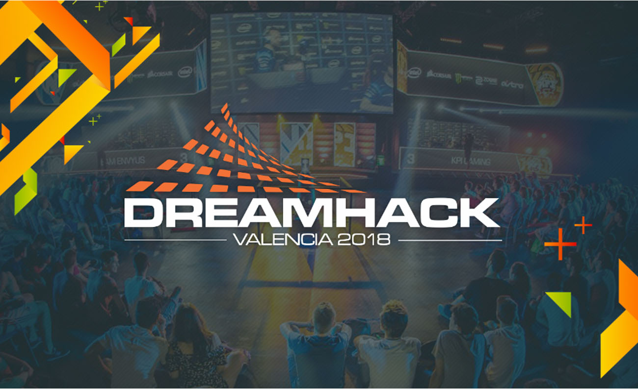 Dreamhack Valencia rompe récords con 52.000 visitantes, creciendo un 44% sobre la edición anterior