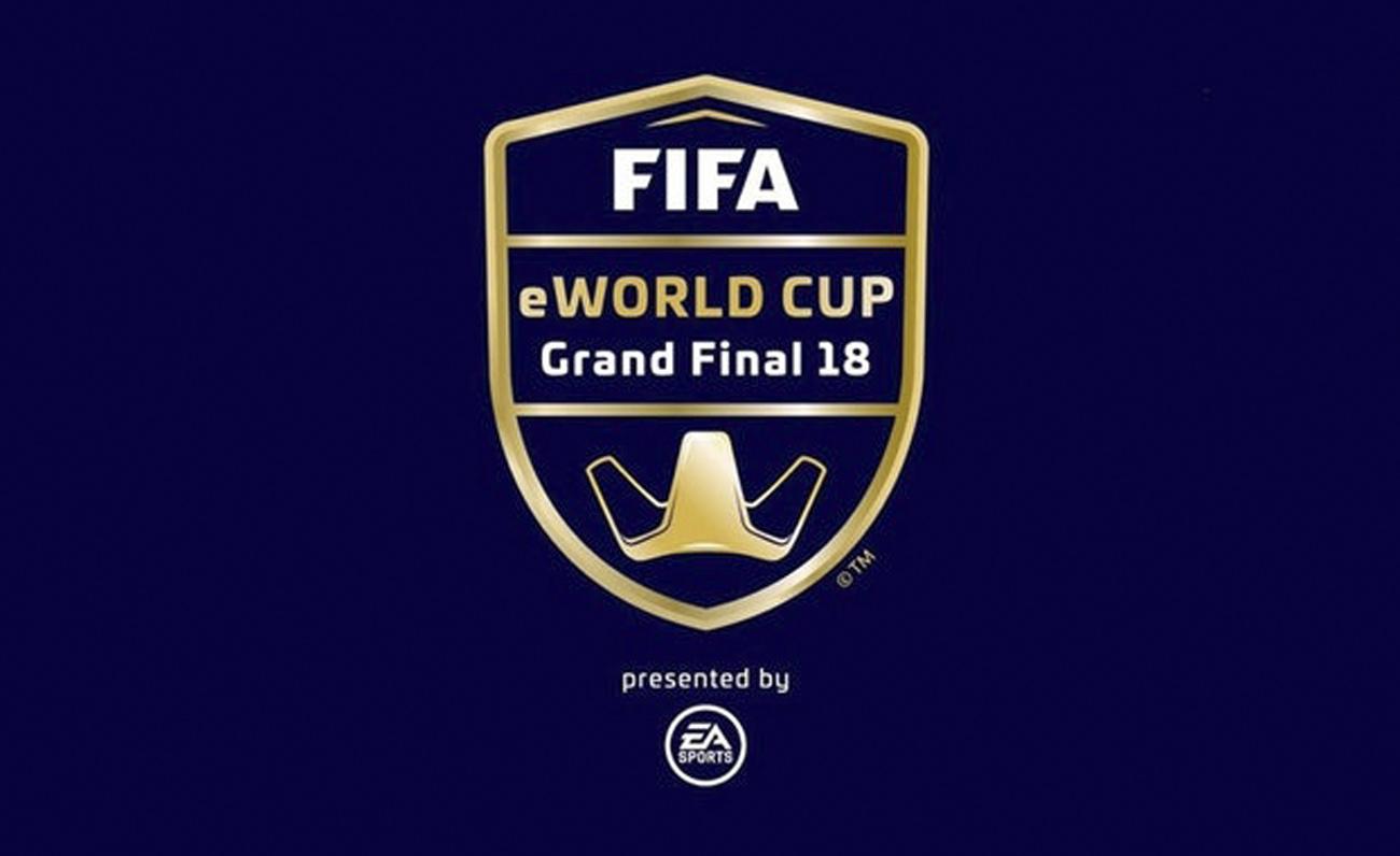 Datos de audiencia muy bajos en los streamings de las finales del FIFA eWorld Cup 2018