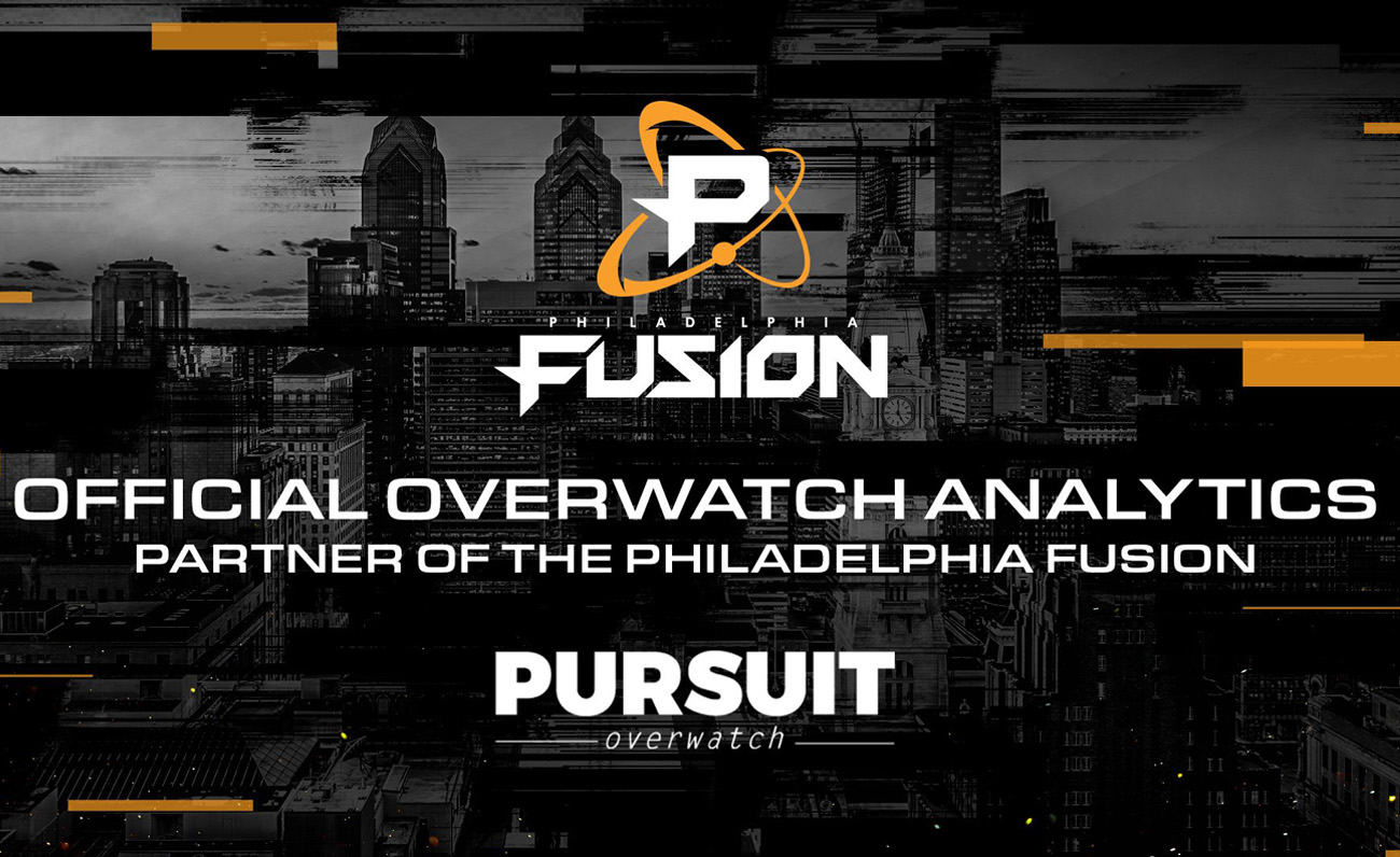 Fusion Pursuit Esports