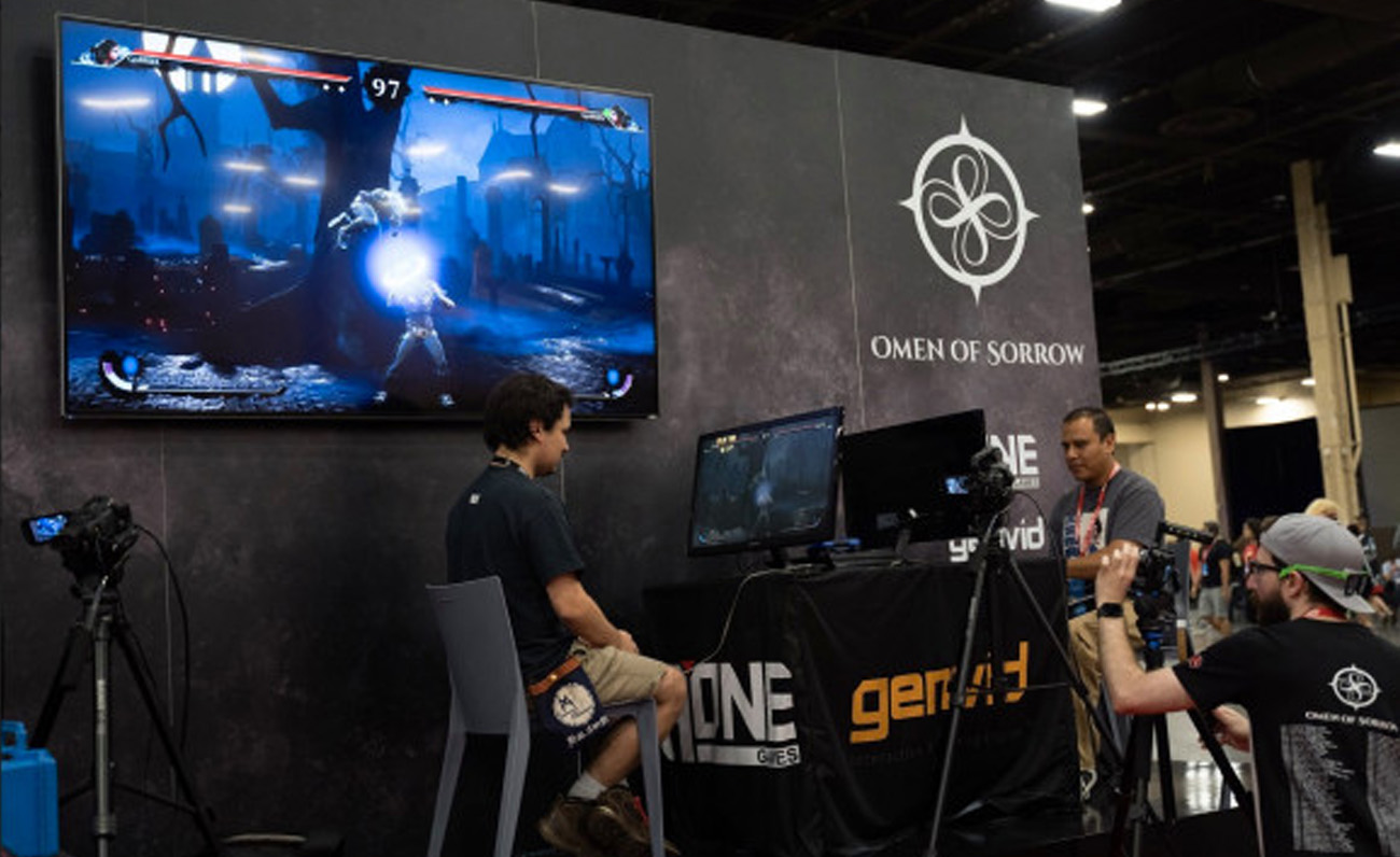 Genvid Technologies esports