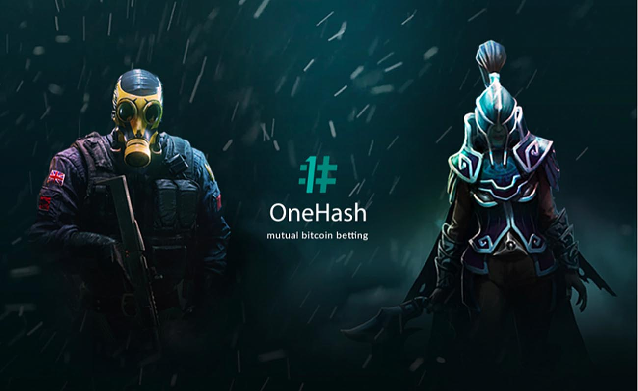OneHash Esports