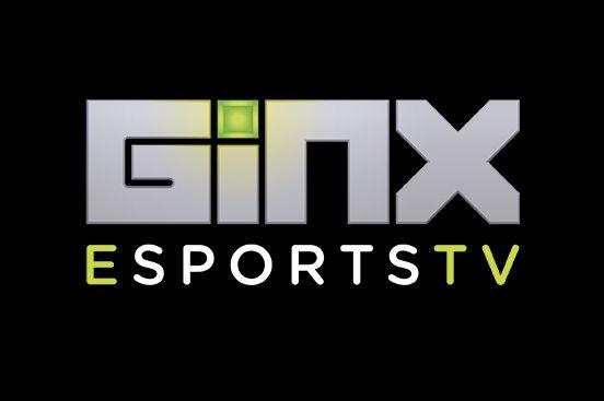 GINX TV esports