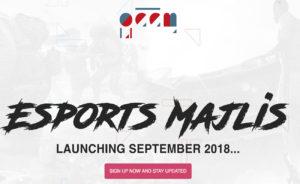 GEEM y Freedom Pizza impulsarán los esports en Emiratos Árabes Unidos, empezando por Fortnite