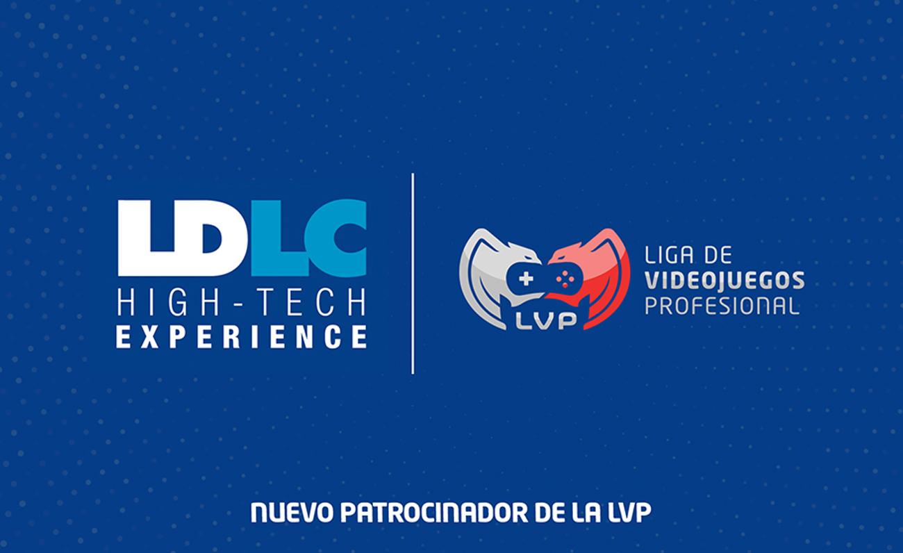 LDLC LVP esports