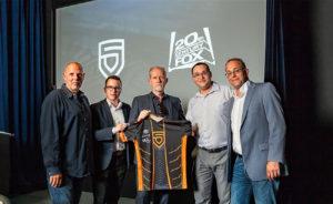 Patrocinios esports: PENTA Sports con 20th Century Fox y Fnatic con Good Games Management