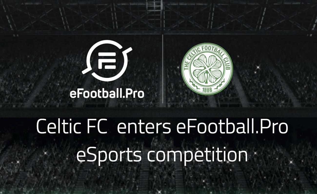 Celtic eFootball.Pro esports