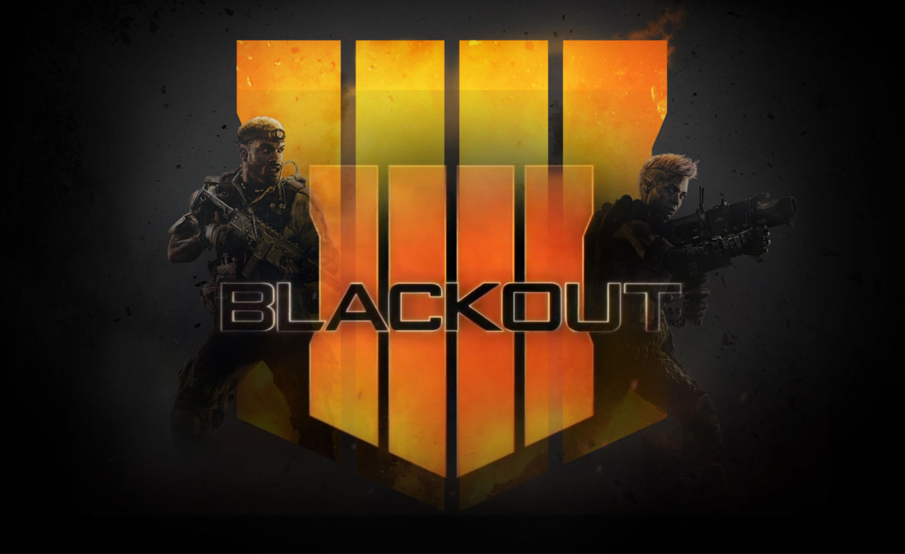 Cod Blackout esports
