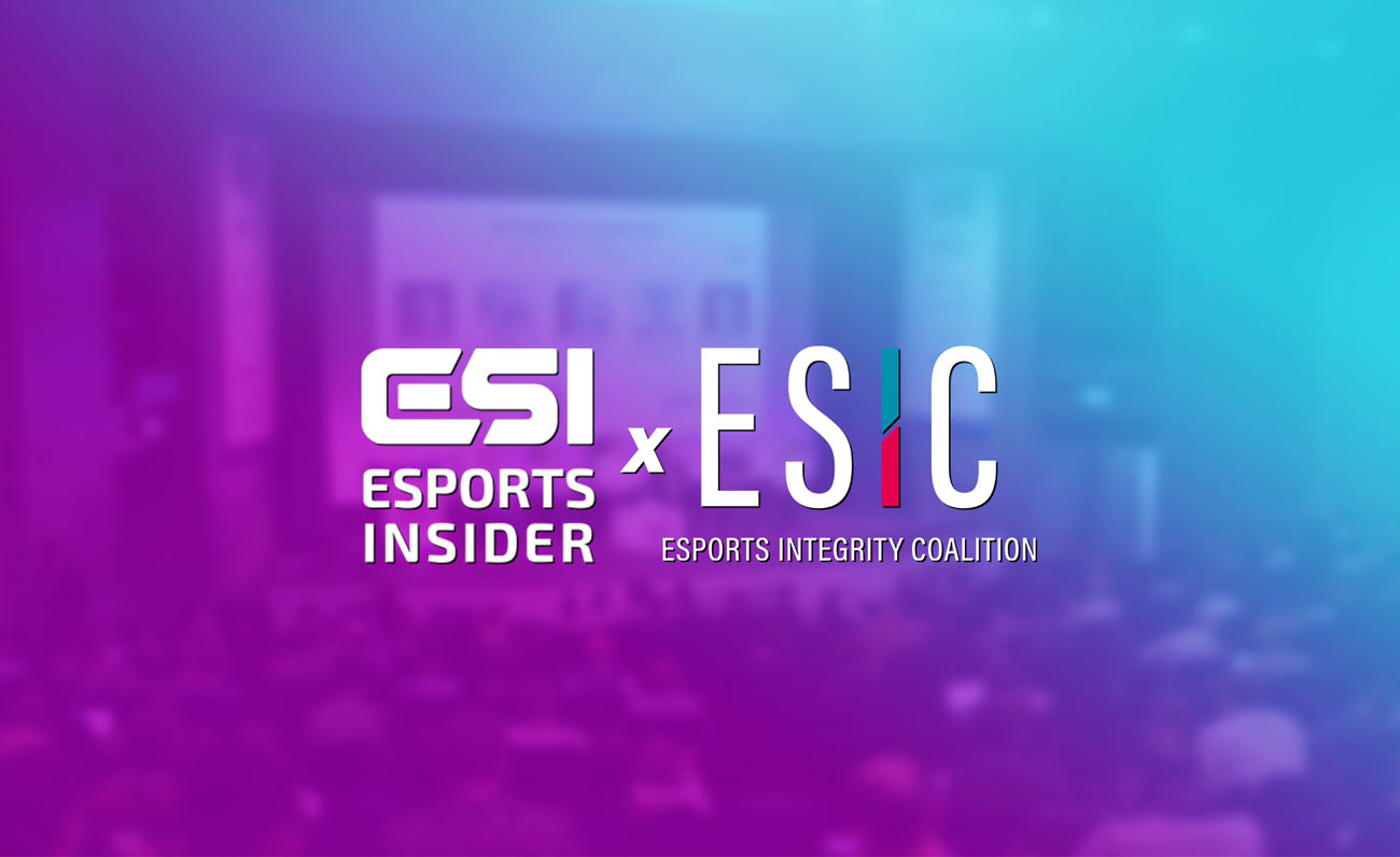Esports Insider