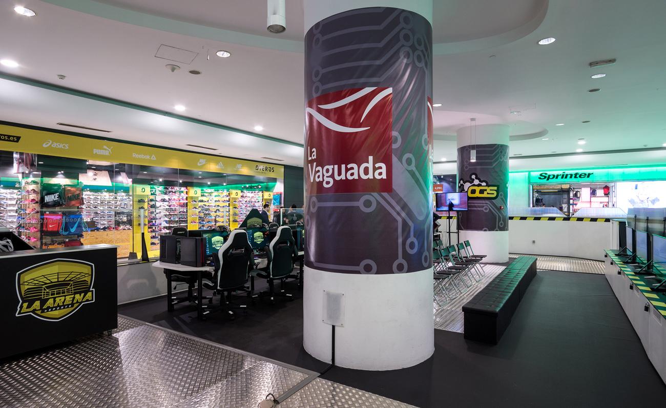 La Vaguada Esports