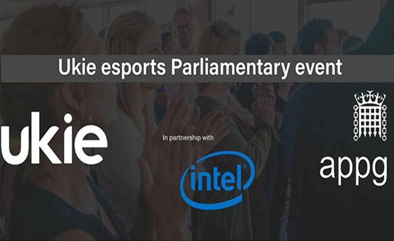 Parlamento UK esports