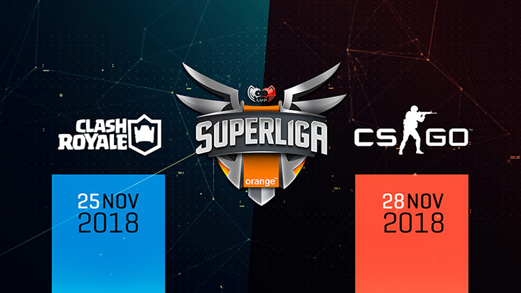 SLO CS:GO Clash Royale