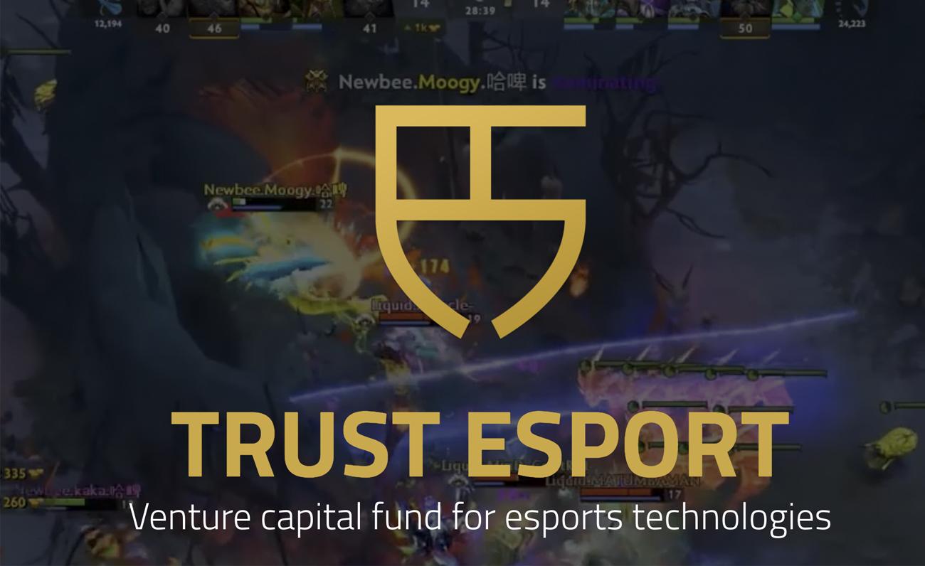 El fondo francés especializado en deportes electrónicos Trust Esport invierte 1.5 M de euros en smartVR