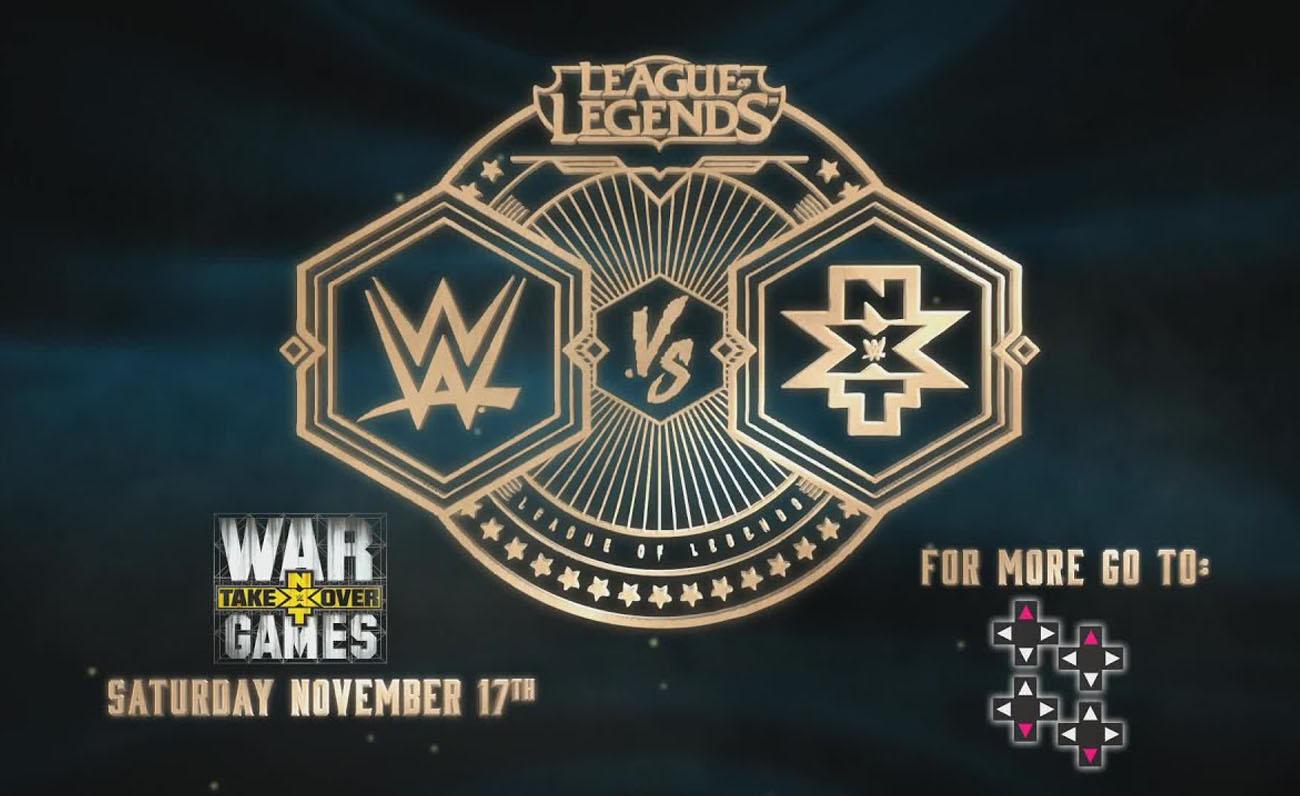 WWE Esports