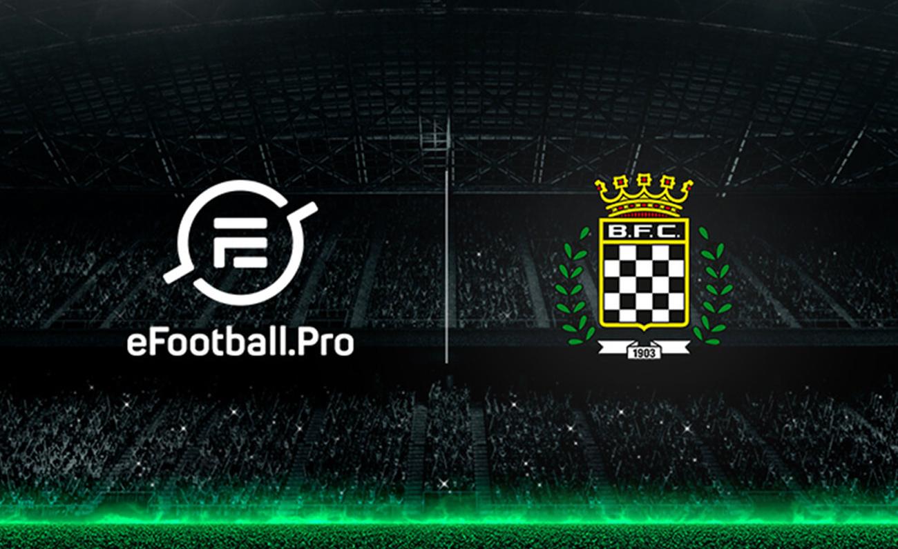 Boavista eFootball.pro