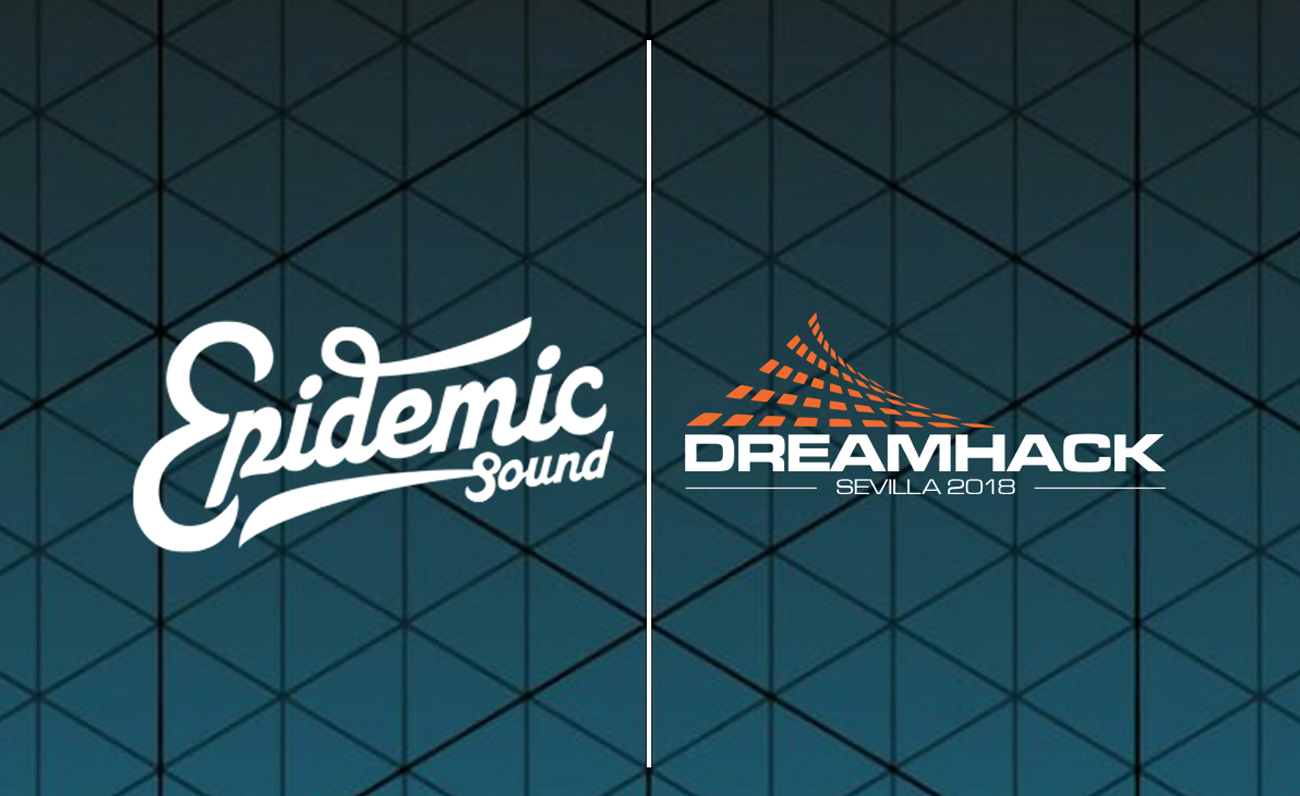 DreamHack Epidcemic Sound