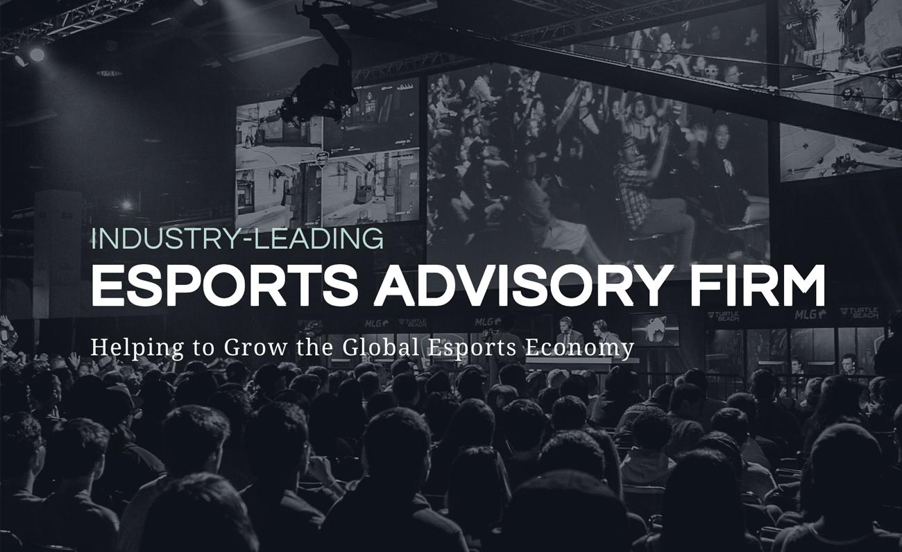 Electronics Sports Groups ESG