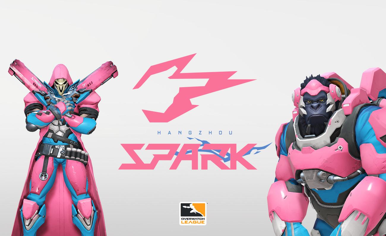 Hangzhou Spark