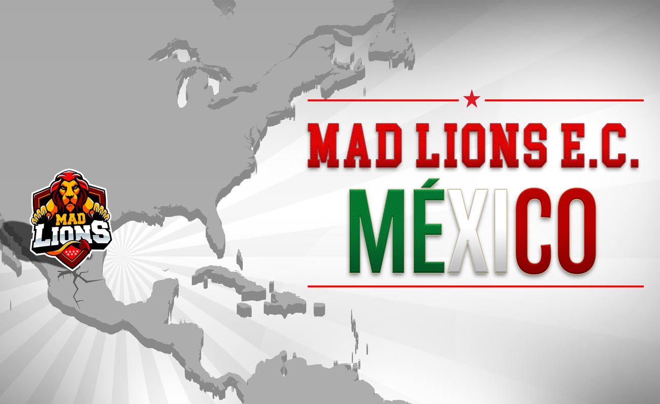 MAD Lions Mexico