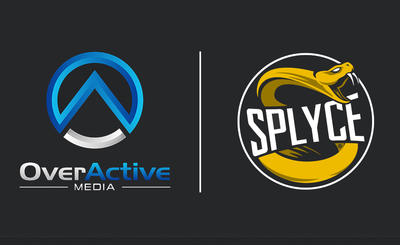 OverActive Splyce
