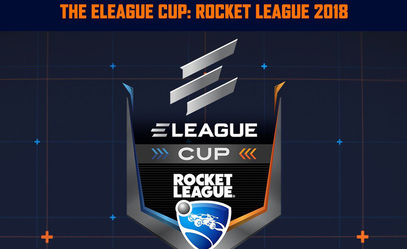 Rocket League ELEAGUE