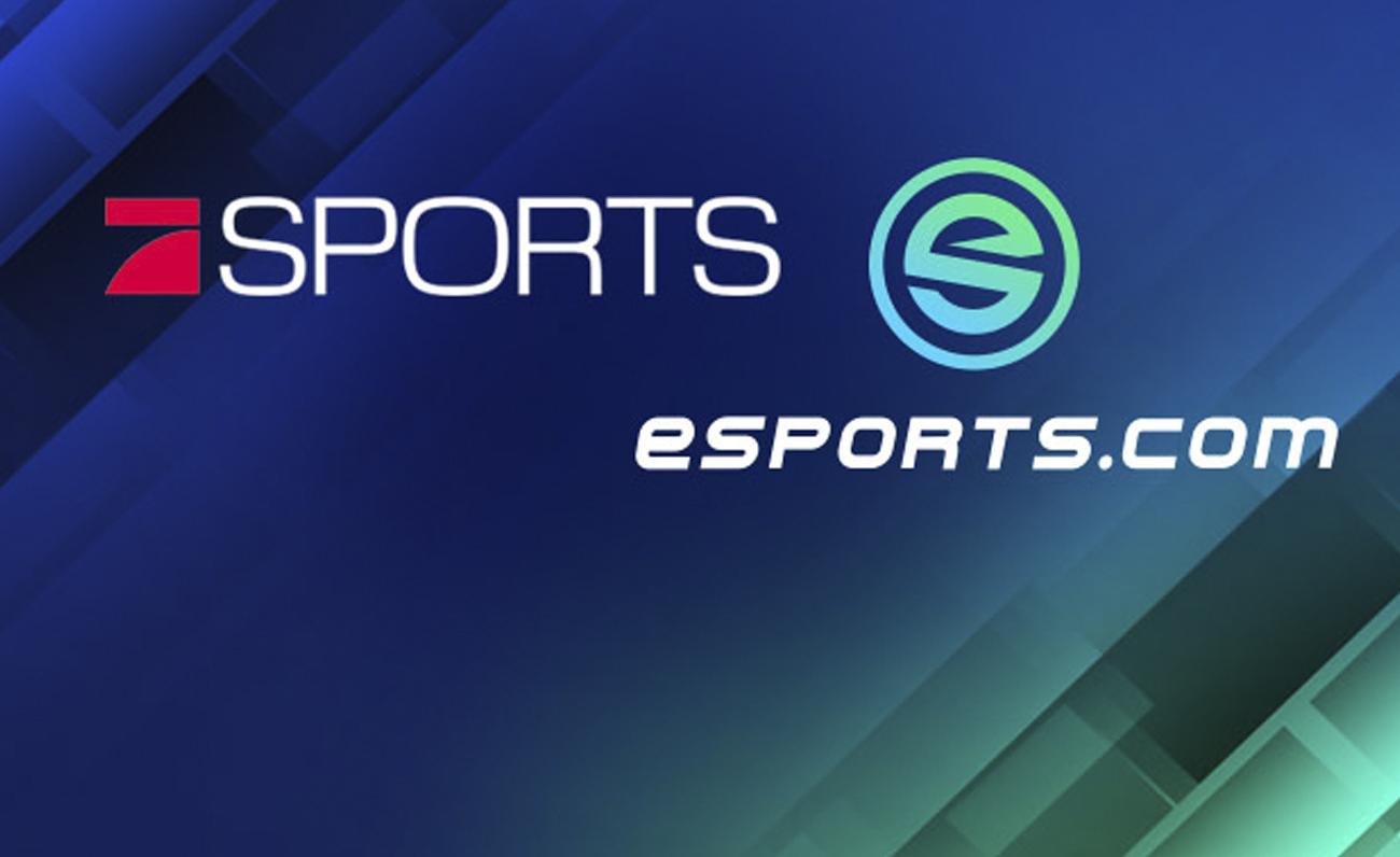 7Sports Esports.com