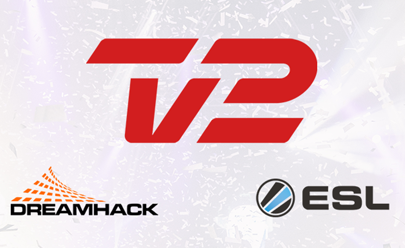 ESL DreamHack TV2