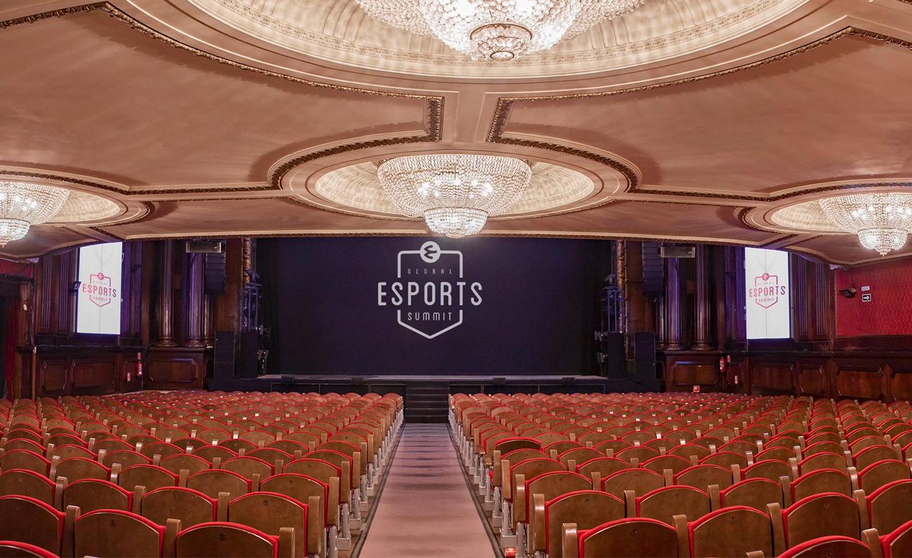 GES19 (Global Esports Summit) continúa sumando ponentes para el 11 de marzo en Madrid