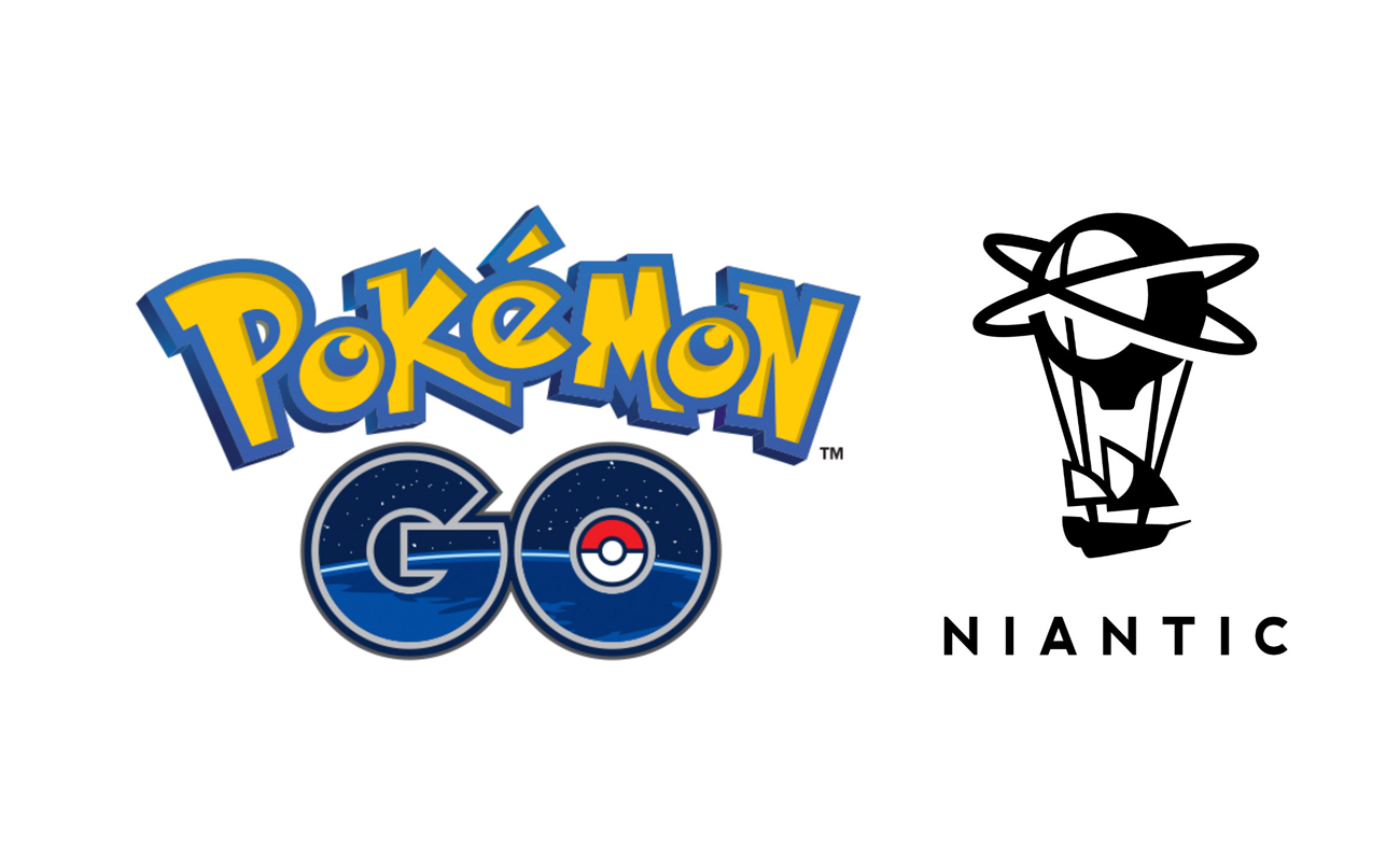 Niantic Pokemon Go