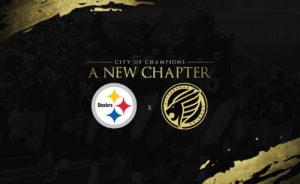 Los Pittsburgh Steelers de la NFL invierten en los Pittsburgh Knights… que jugarán la PUBG League europea