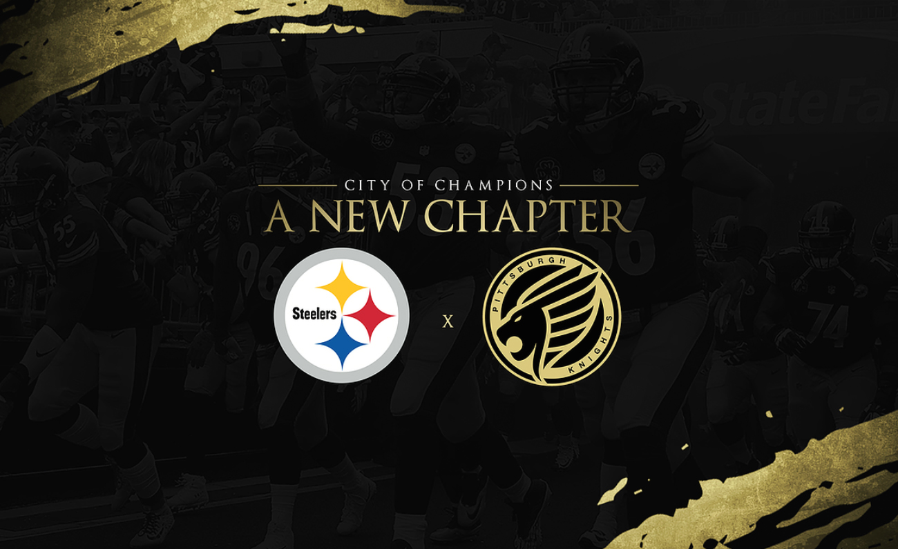 Pittsburgh Steelers Knights