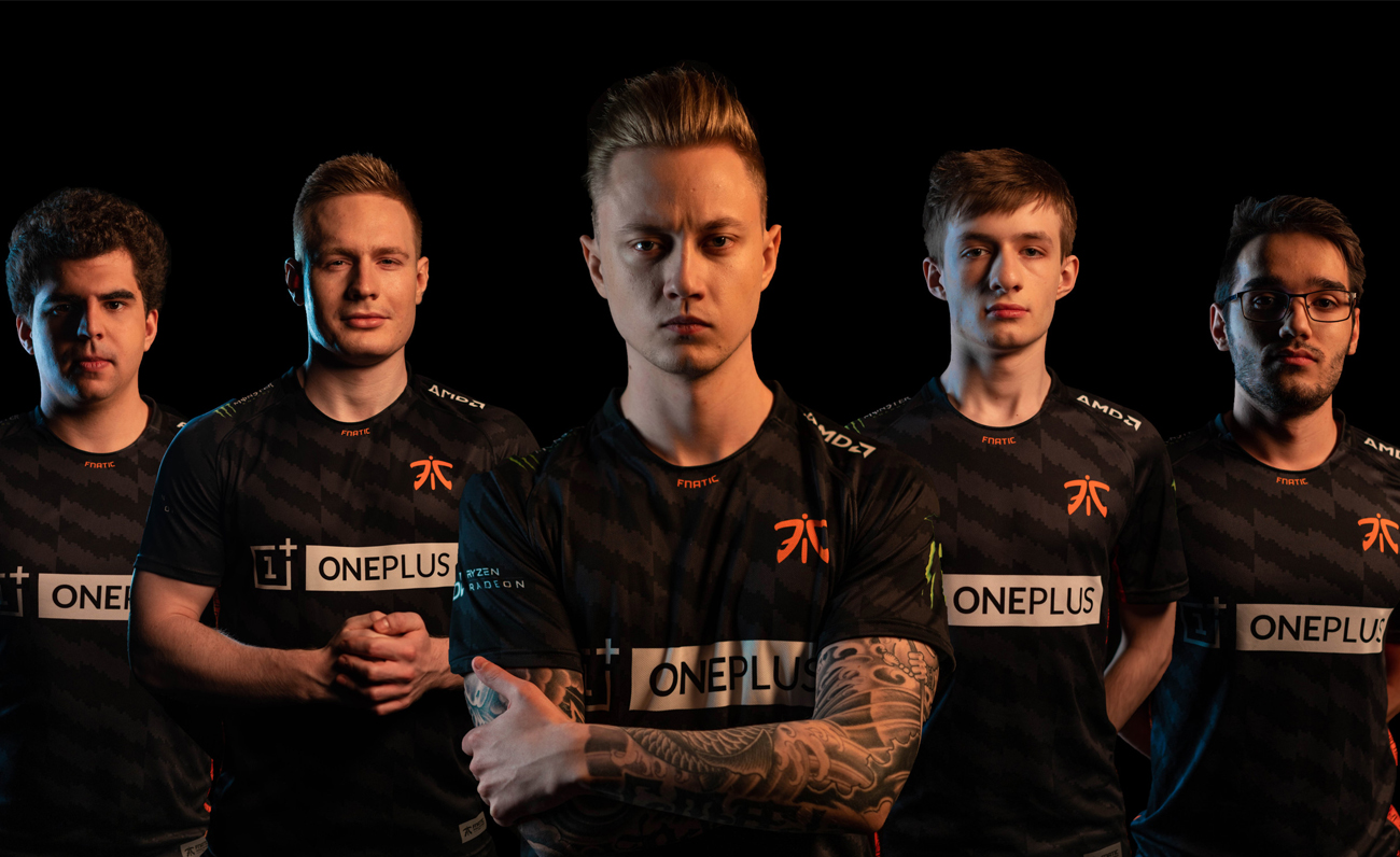 Fnatic One Plus