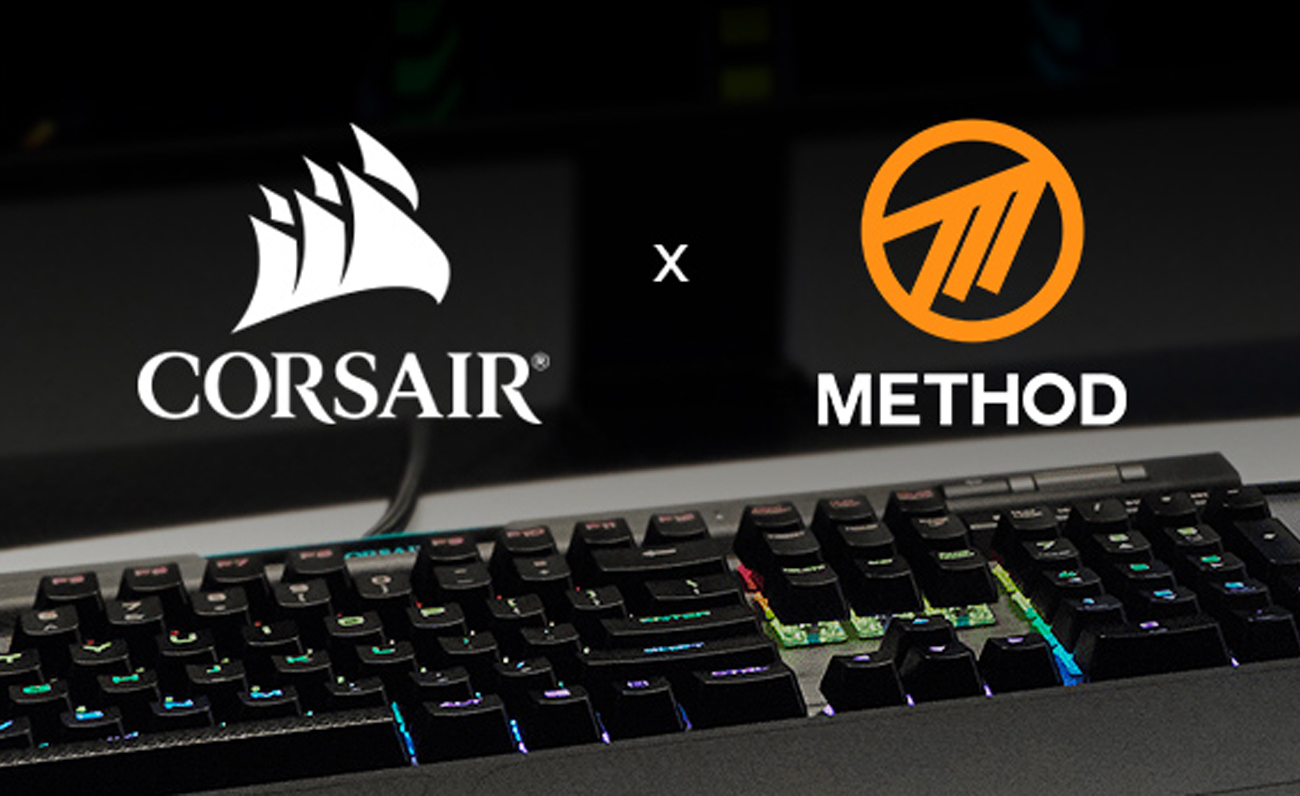Method Corsair