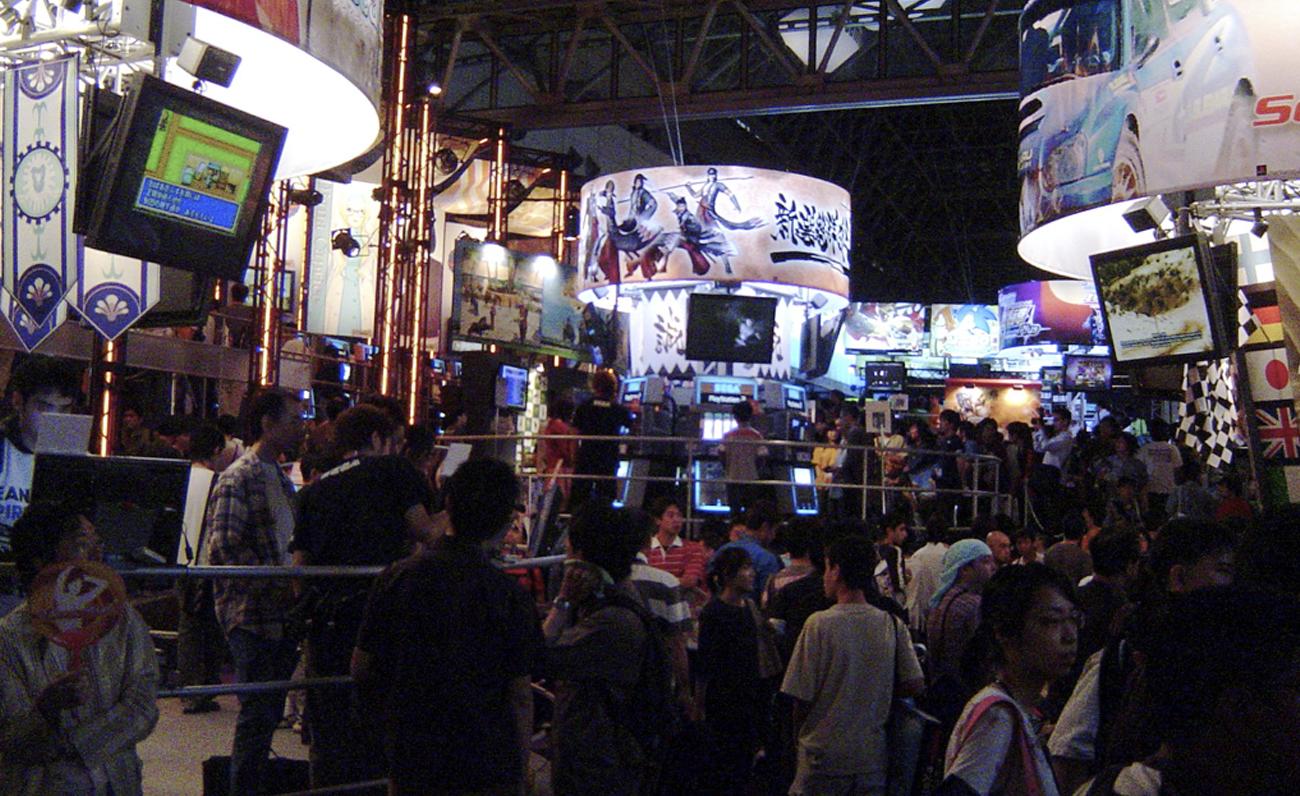 Tokio Esports